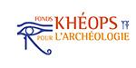 fonds Khéops pour l'archéologie